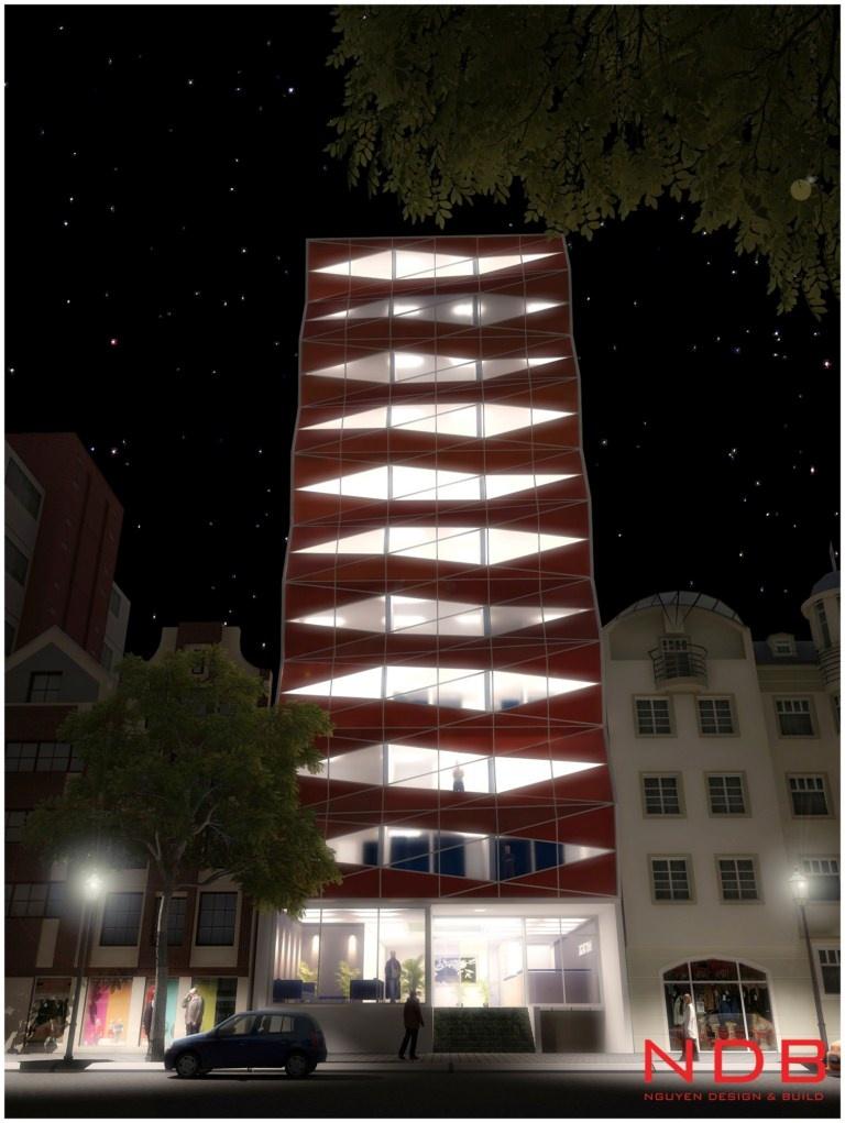 Khách sạn ZigZag