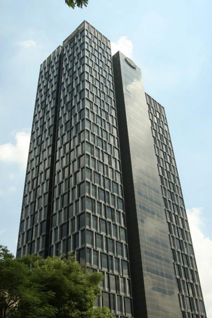 Tòa nhà Trụ sở Vinaconex