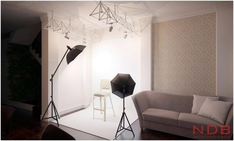 Văn phòng  Mayy Fashion