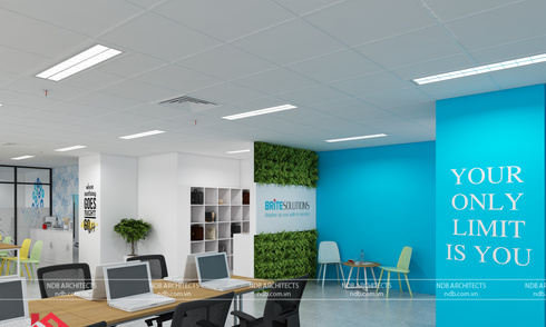 BRITE SOLUTIONS OFFICE