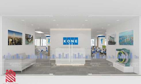 KONE VIETNAM OFFICE