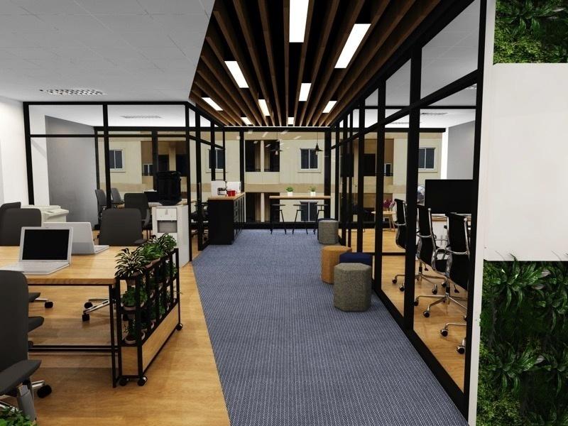 Văn phòng AM Media